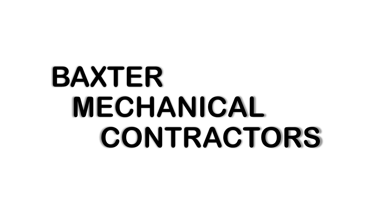 Baxter Mechanical Contractors